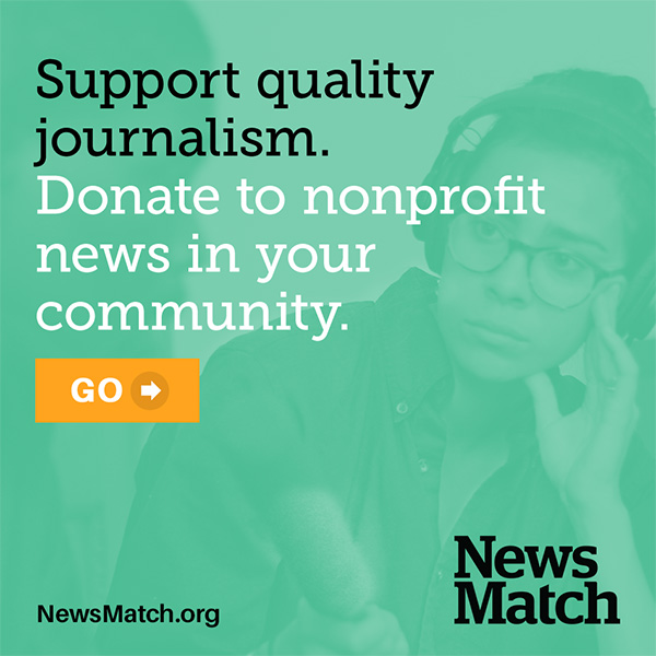 Support Quality Journalism Square