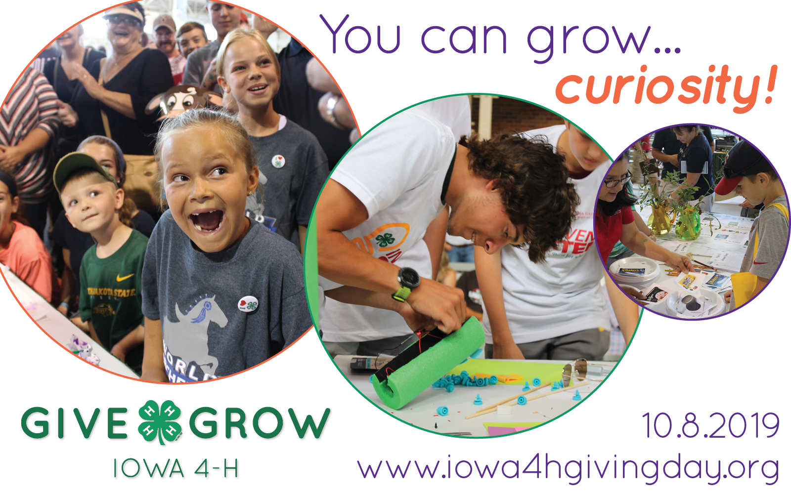 You Can Grow 4