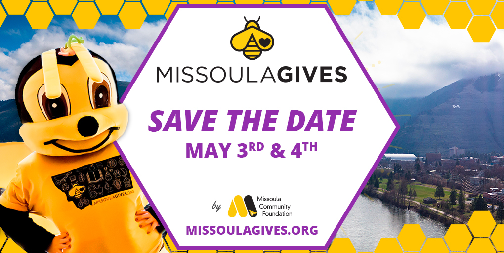 Save the Date Social Share