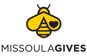 Missoula Gives Logo