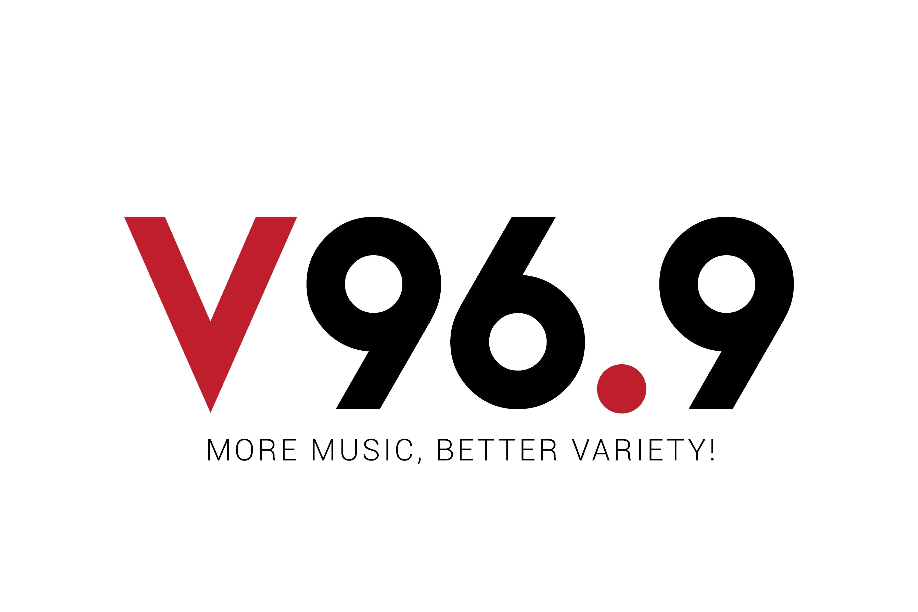 V 96.9 Radio