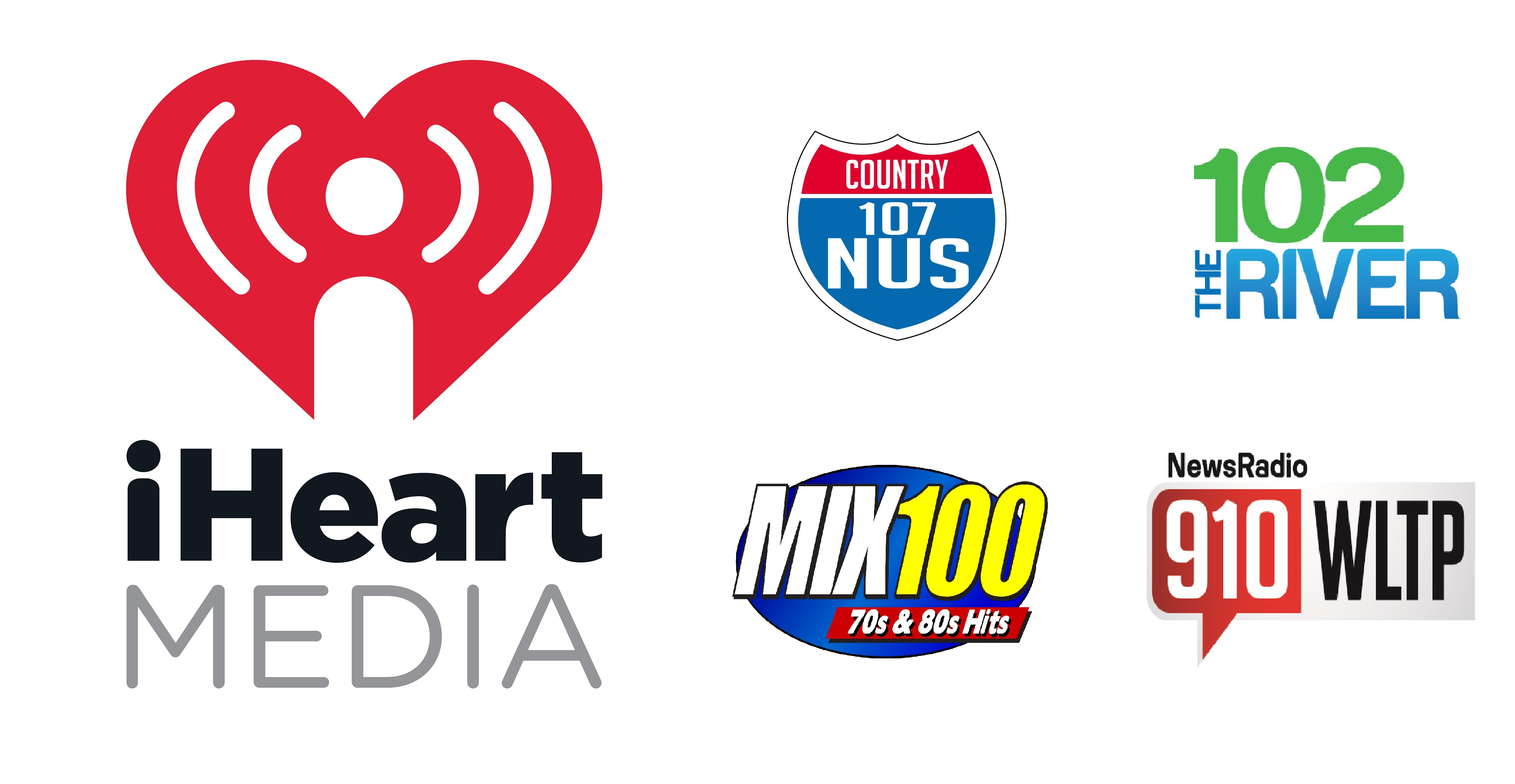 iHeart Media Stations
