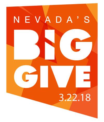 Nevada Gives Logo