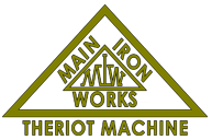 Main Iron Works