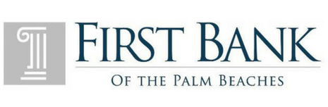 First Bank of Palm Beach
