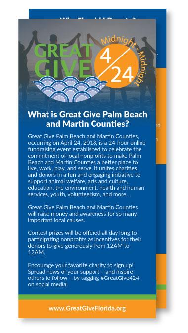 Palm Beach Rack Cards