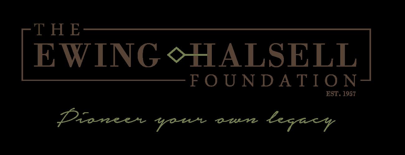 Ewing Halsall Foundation Logo