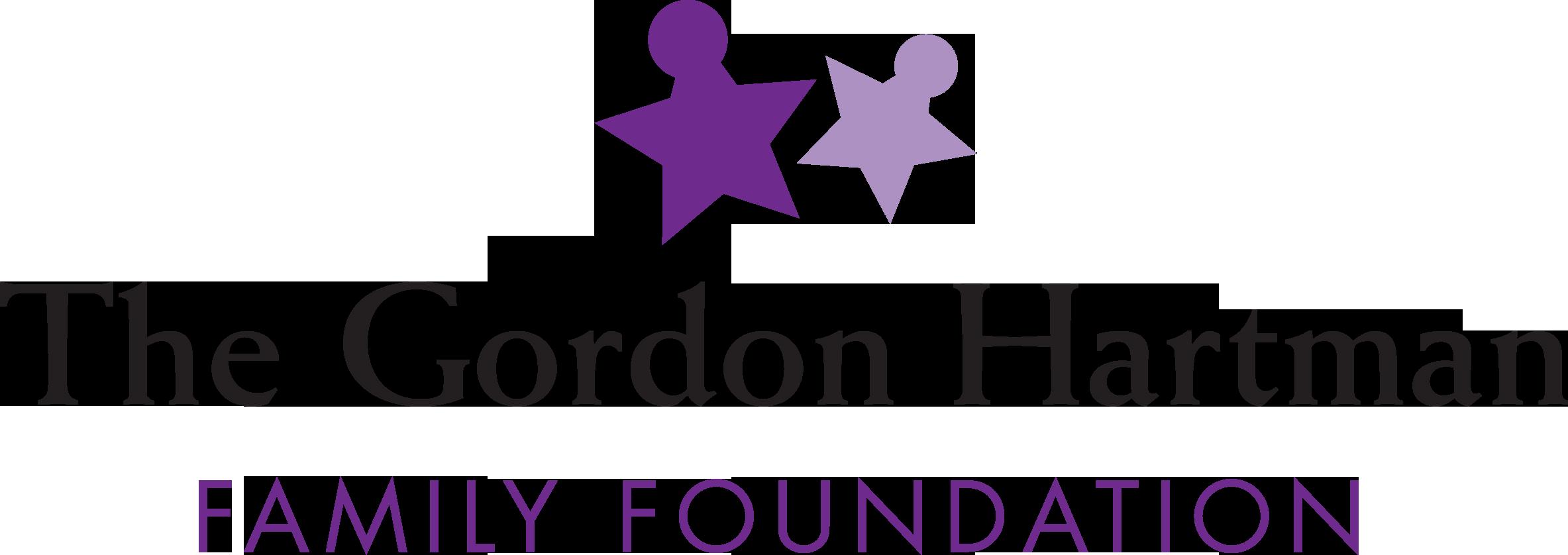 Gordon Hartman Foundation Logo