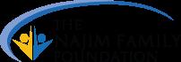 The Najim Family Foundation Logo