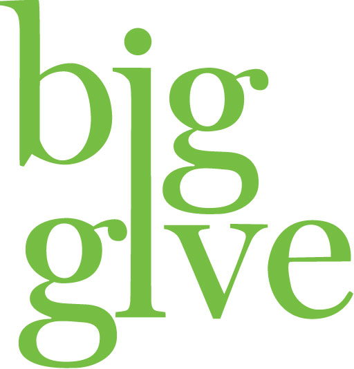 big give green logo