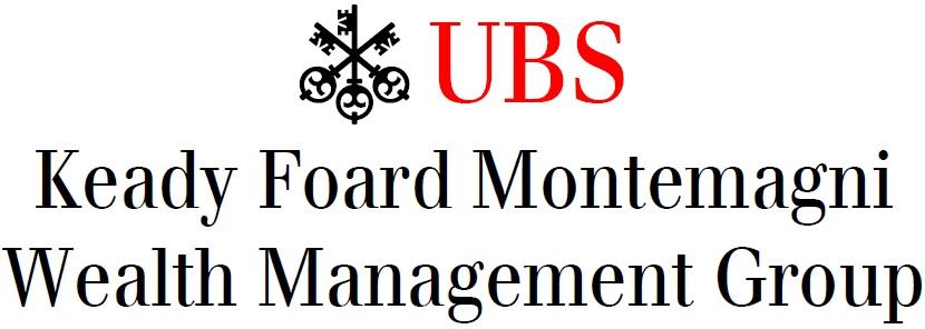 UBS Keady Foard Montemagni wealth Management Group