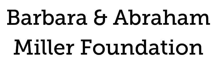 Barbara Abraham Miller Foundation