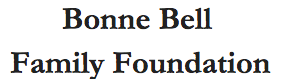 Bonne Bell Family Foundation
