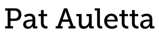 Pat Auletta