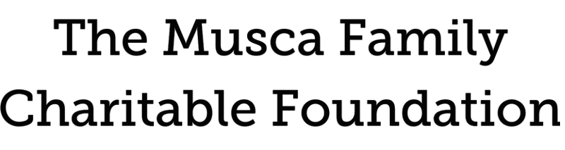 The Musca Family Charitable Foundation