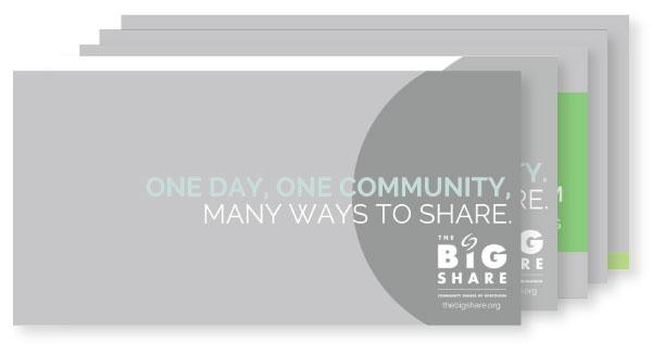 Customizable Social Share Bundle