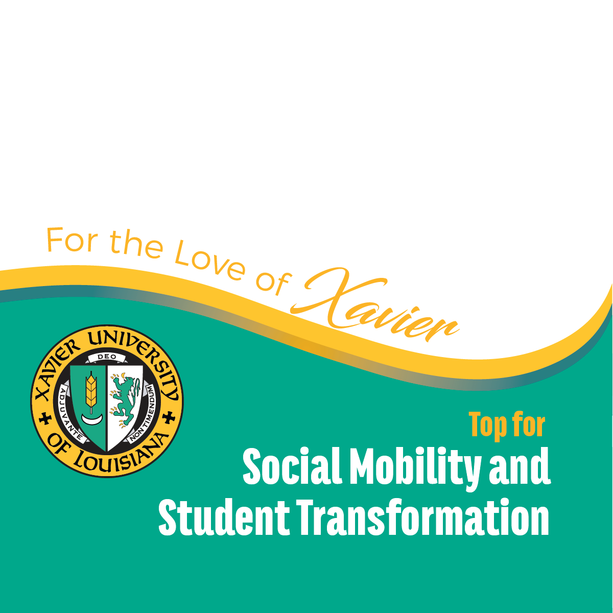 Social Mobility and Student Transformation Filter