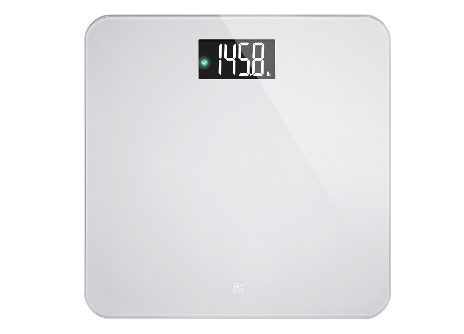 Accucheck Bathroom Scale Greater Goods