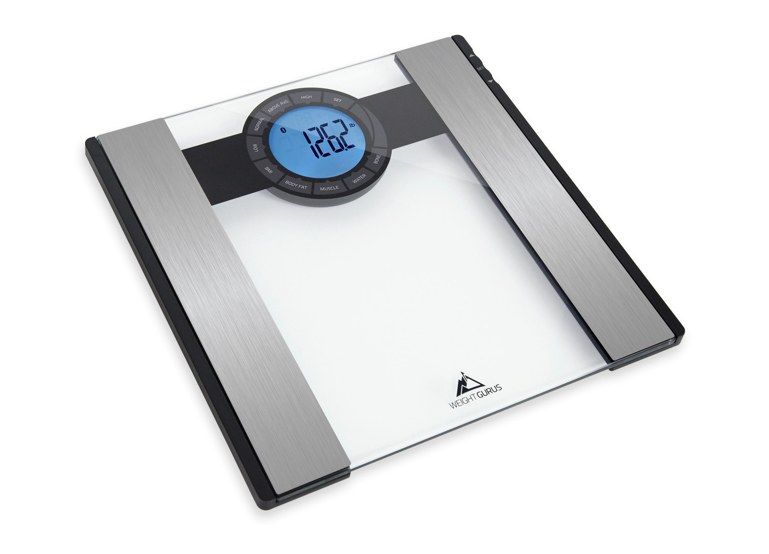 Smart Bathroom Scale Bed Bath Beyond Greater Goods