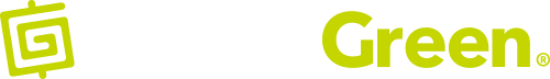 GamerGreen Logo