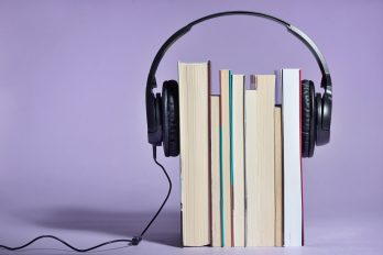 Books / Music