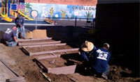 La Ballona Students Growing Great This Spring