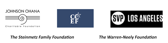 Foundation - Individual Sponsors