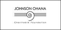 The JOHNSON OHANA Family Foundation