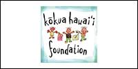 Kōkua Hawaii Foundation