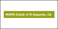 Moms Club of El Segundo