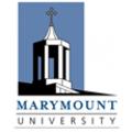 Marymount University College Logo
