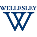 Wellesley College College Logo