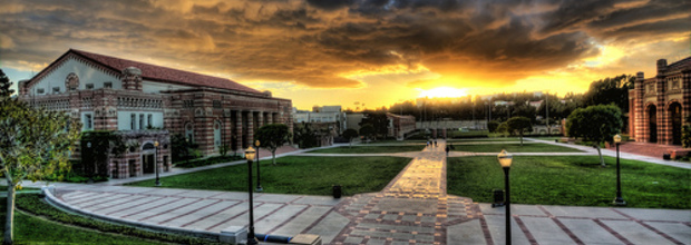 University of California, Los Angeles UC Application