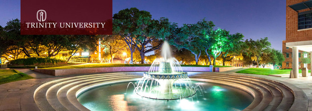 Trinity University Tour Guide Information Session