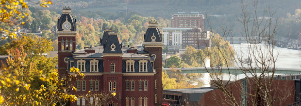 West Virginia University WVU Application Process for In-state students!