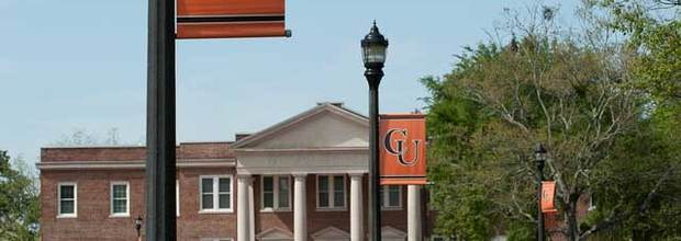 Campbell University Prospective History, PoliSci, & Criminal Justice