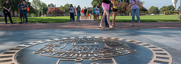 Campbell University Admitted Student Webinar: Next Steps Beyond Acceptance