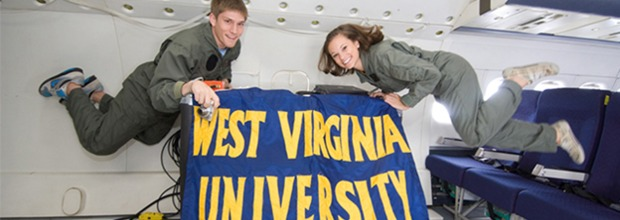 West Virginia University First-Year Pathway at West Virginia University