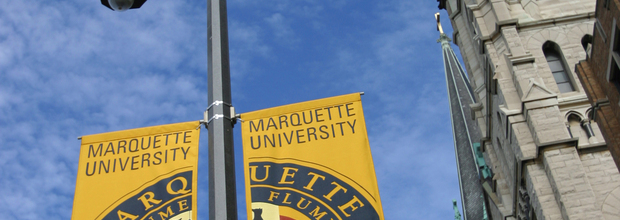 Marquette University The next steps for admitted Marquette transfer students