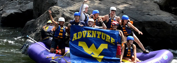 West Virginia University West Virginia University Application Process