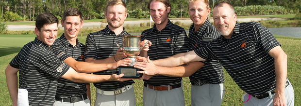 Campbell University PGA Golf Management Prospective Student Webinar