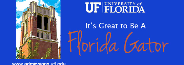 University of Florida University of Florida Admissions and Financial Aid