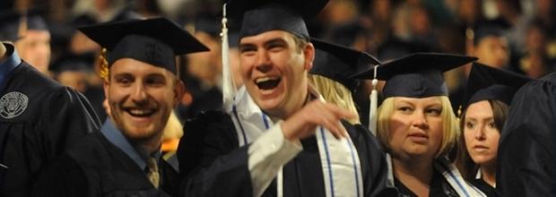 Robert Morris University M.S. in Organizational Leadership Program