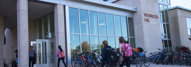 Michigan Technological University Housing Options at Michigan Tech