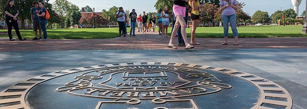 Campbell University Western North Carolina Admitted Student Webinar