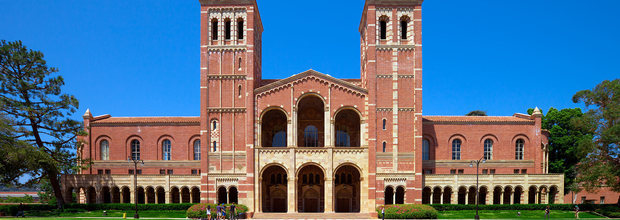 University of California, Los Angeles UCLA Admissions