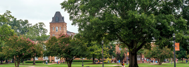 Campbell University Choosing Campbell and Your Next Steps Beyond Acceptance