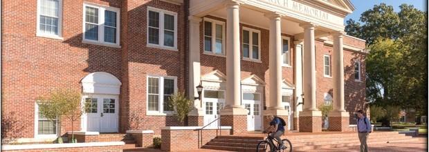 Campbell University Prospective Homeland Security Webinar