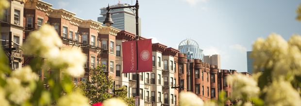 Northeastern University Honors Program Webinar - Student Life