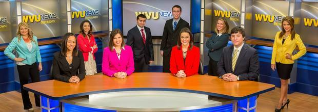 West Virginia University WVU Reed College of Media- Learn More!